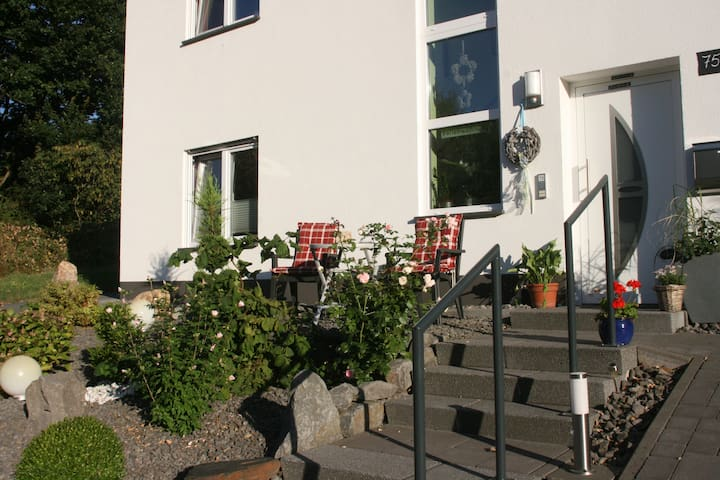 Ferienwohnung am Freizeitzentrum Cochem-Cond - Cochem - Apartmen