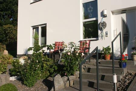 Ferienwohnung am Freizeitzentrum Cochem-Cond - Cochem - Leilighet