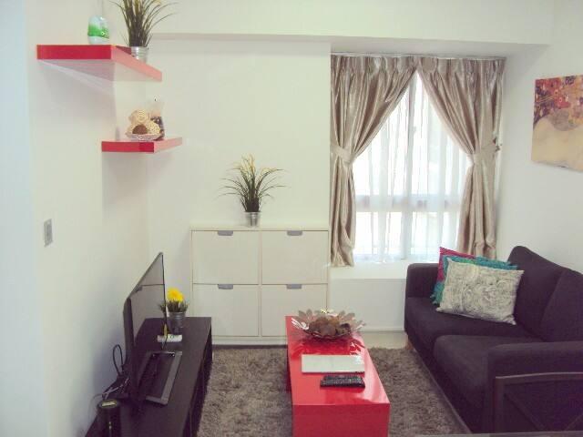 1 Bedroom Serviced Apartment near Queenstown MRT