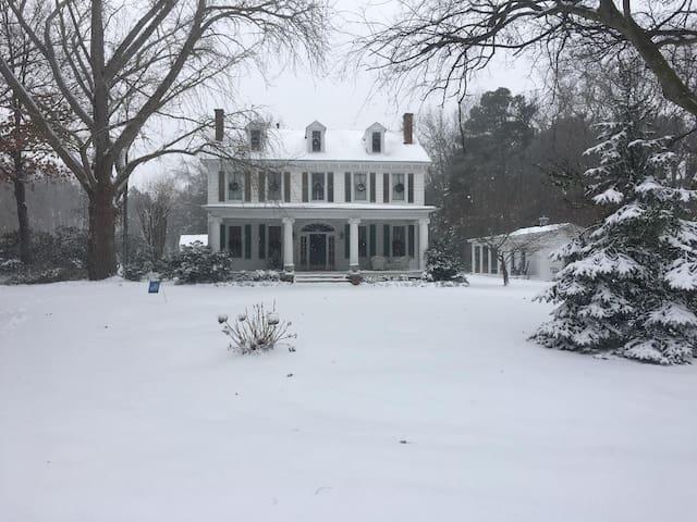 Plantation Guest Cottage - Portsmouth