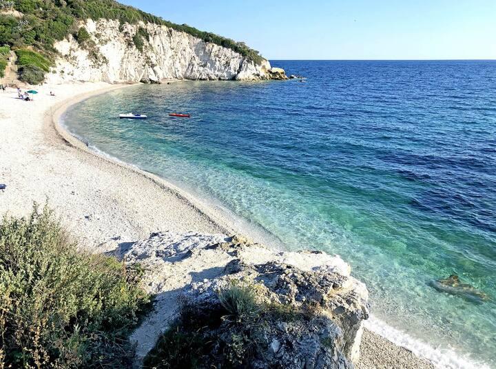 Sea, Sun, Padulella.