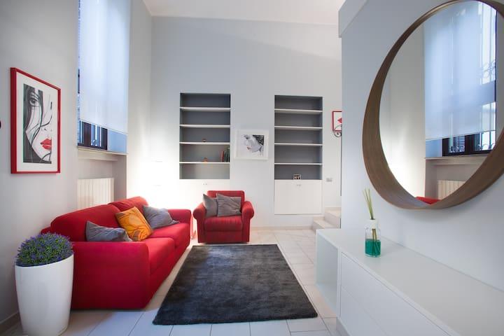 Luxury Loft in Milano ****