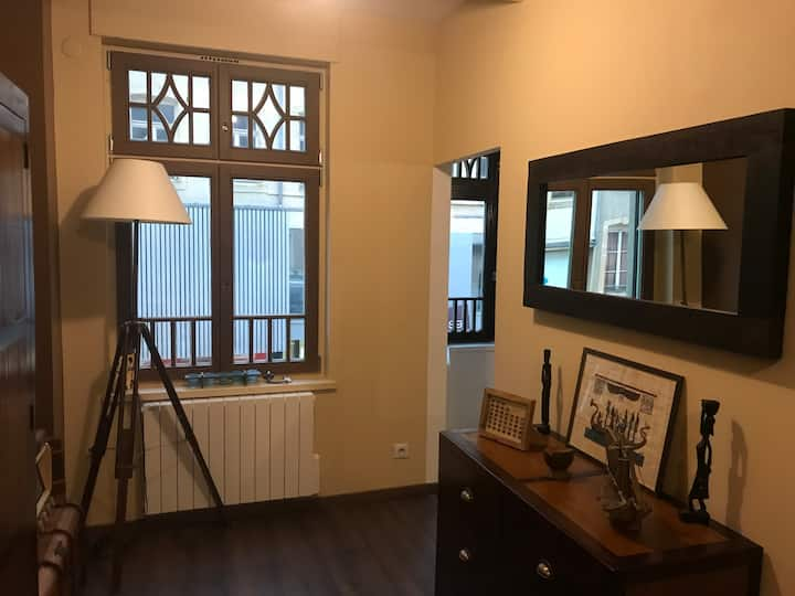 Apartment Downtown Thionville