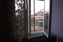 Guesthouse Giorgi in Sighnaghi
