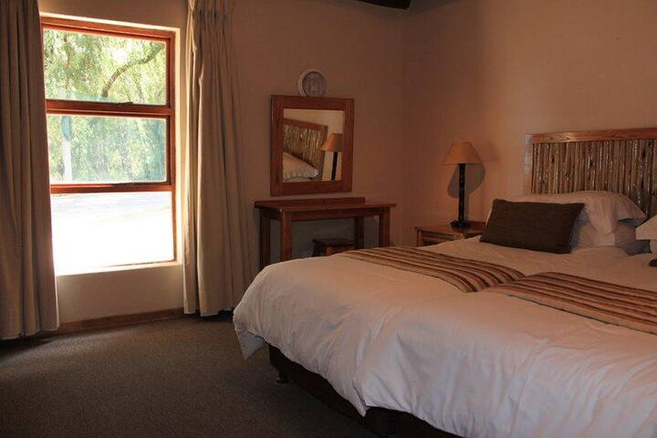 1 Bedroom Chalet photo 4