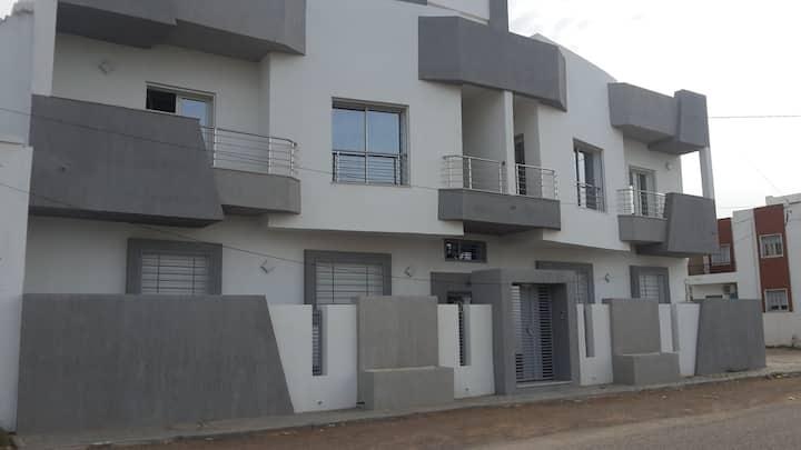 Location Appartements meublés à Djerba