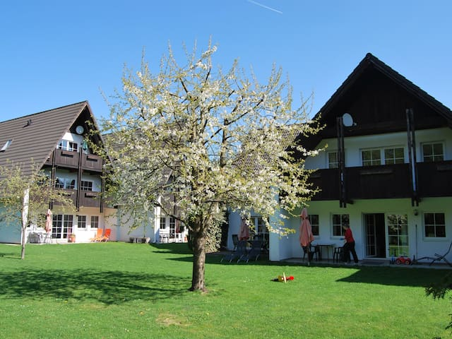Rental-Superior-Garden View-Terrace, Typ C