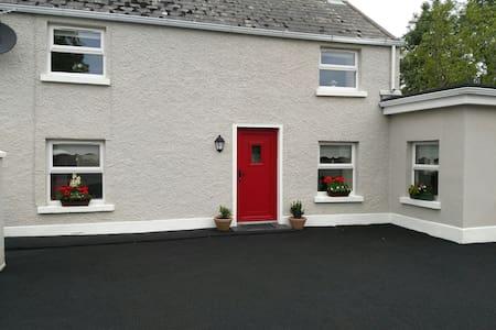 cozy cottage, Kilkenny, Ireland - Bennettsbridge