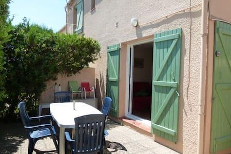 Maison 2 chambres avec jardin - Saint-Cyprien - 단독주택