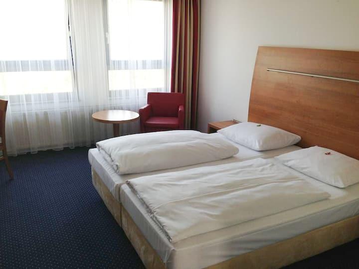 City Hotel Fortuna Reutlingen, (Reutlingen), Comfort Doppelzimmer