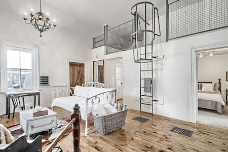 Charming 19th Century Country Church | Guesthouse