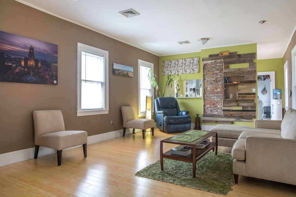 Beautiful Renovated 2 Br Allentown Apartments For Rent