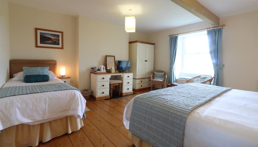 Superior Family En-suite Room (Farmhouse)