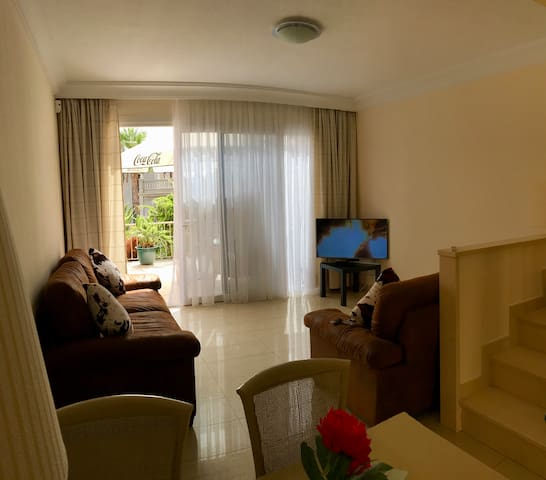 Long Stay Townhouse - Chayofa
