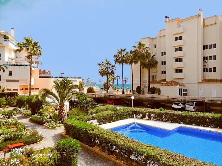 Appartement Casa Mediterráneo Albir