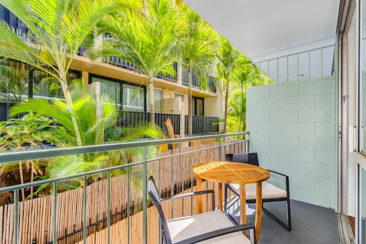 Central Waikiki Living for Remote Workers