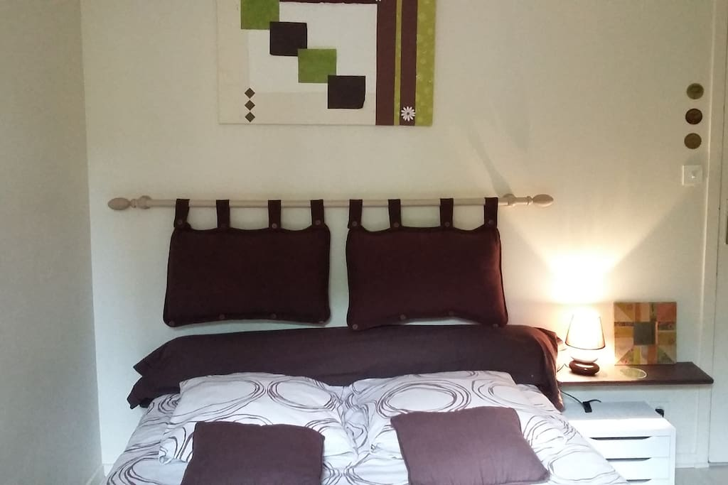 Chambre et parking apartments for rent in vannes for Chambre a air 13 6 38