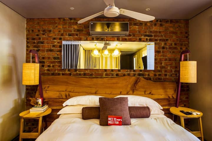 The Concierge Boutique Hotel Durban