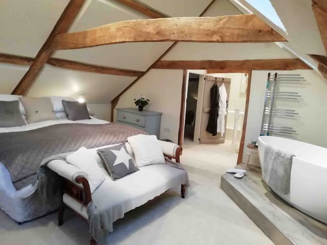 The Loft, Hingham, Norfolk