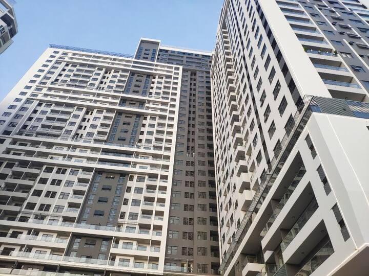Comfortable Apartment near Dragon Bridge