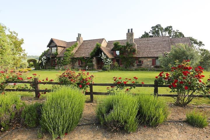 ONX Wines Briarwood Cottage