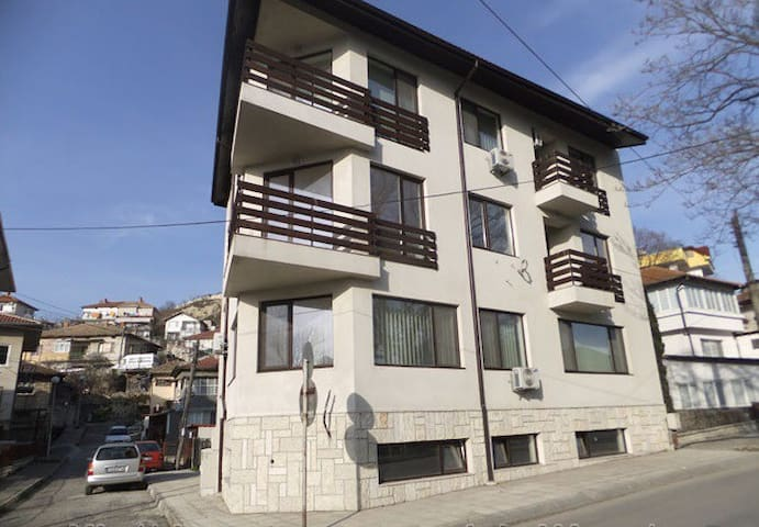 Apartments in city BALCHIK - Balchik - Appartement