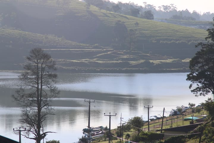 Charlie's Place - 300 meters to Lake Gregory  (B) - Nuwara Eliya - Huis