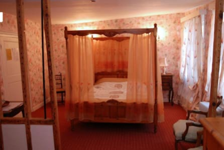 Beautiful Private Rooms - Montreuil - 蒙特勒伊 - 宾馆