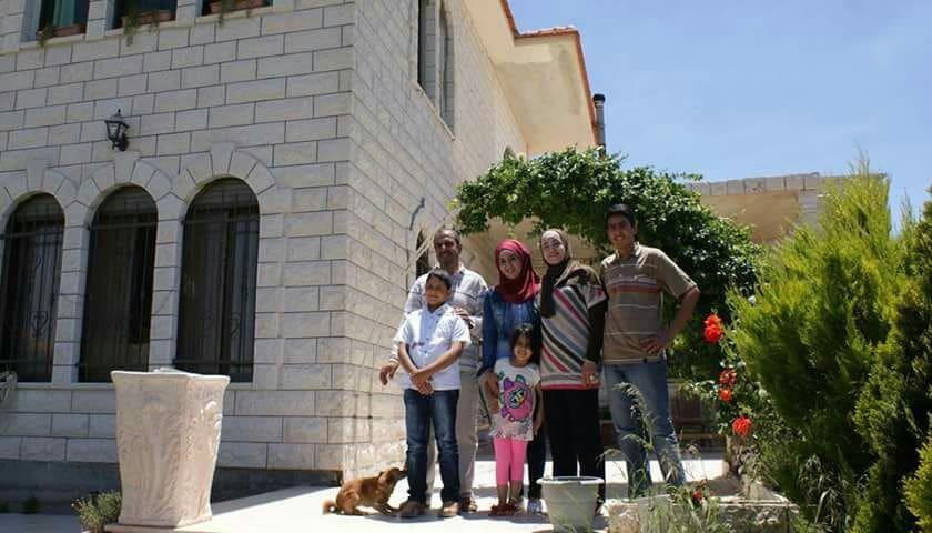 Al-Mardawi Guesthouse - Arraba - Loft