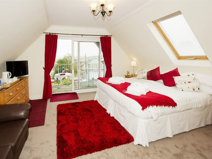 Polzeath Room
