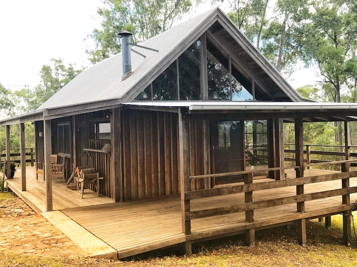 Red Hill Retreat