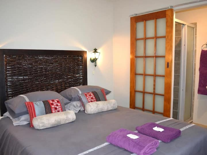 Home Sprint Home SelfCatering Guesthouse - Unit 2