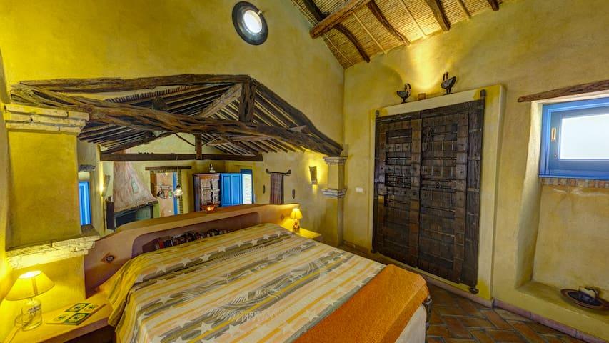 Appartamento di charme CasaTeulada1 - Teulada - Daire