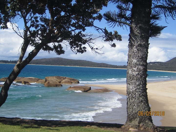 South West Rocks Apartment- Point Briner