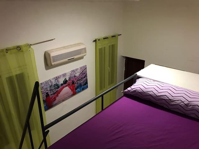 PUERTA DEL SOL, CENTRO MADRID, (D) - Madrid - Appartement
