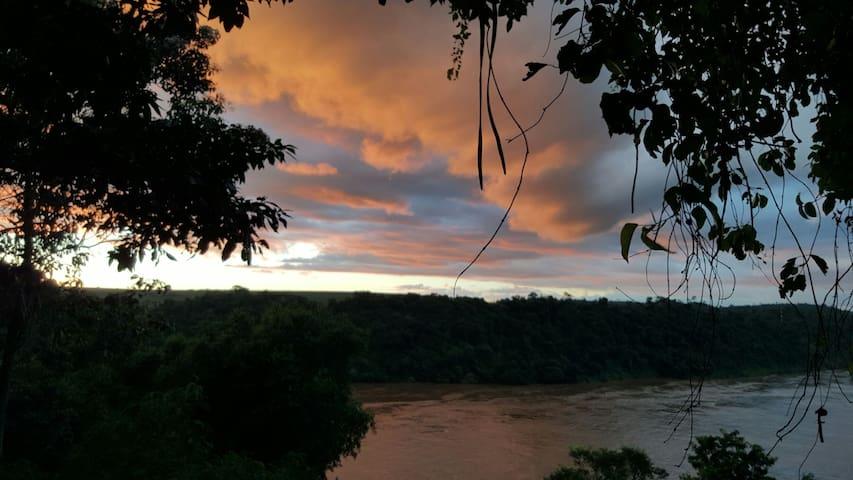 B&B Costa Porã - Puerto Iguazú - Bed & Breakfast