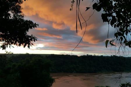 B&B Costa Porã - Puerto Iguazú