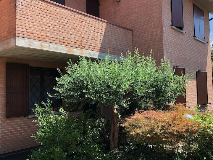 Nice house in Sasso Marconi near Bologna & Firenze