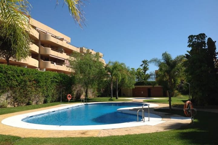 3 Bedroom Apartment, Cala Azul, La Cala de Mijas 188831