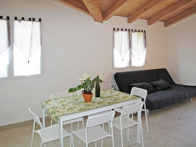 Apartment Residenza Clara for 6 persons