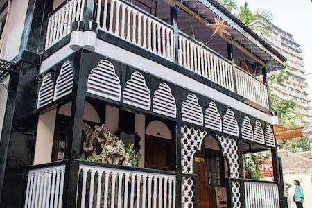 The Ferreiras Heritage Bungalow Ensuite