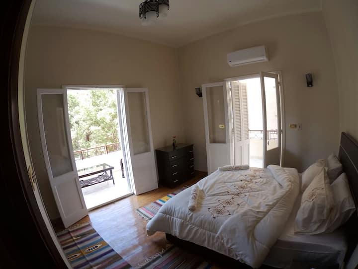 Private room Heliopolis
