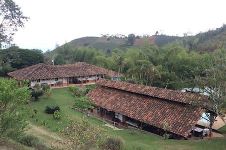 La Casona de Lomitas - Lomitas - House