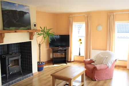Doire Lochain, Furbo , Co Galway - Furbo - Apartment