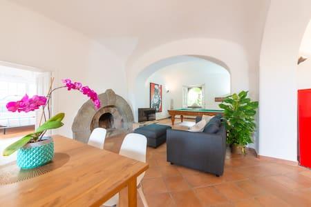 Villa Regine  Apartments