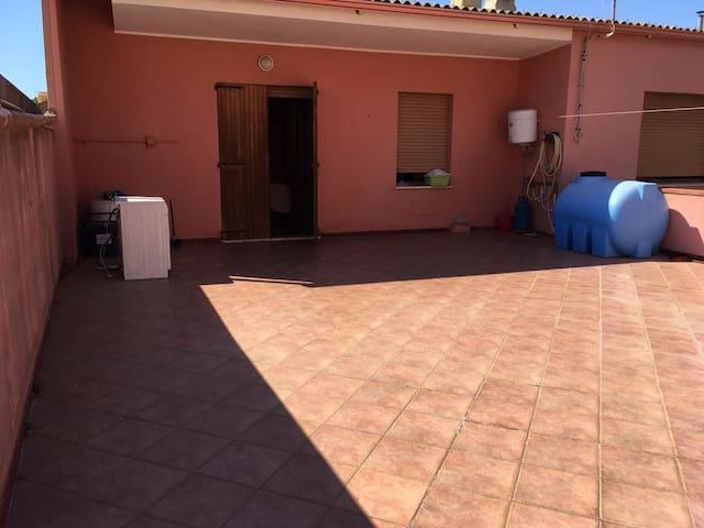 Appartamento vacanze sud Sardegna