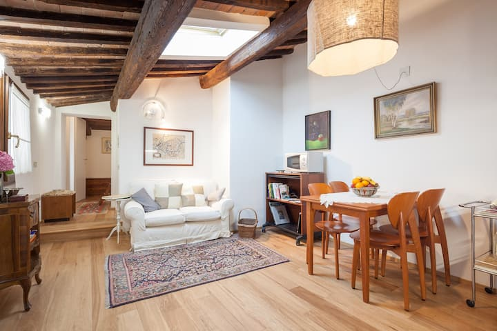 Cozy Apartment in Vicenza