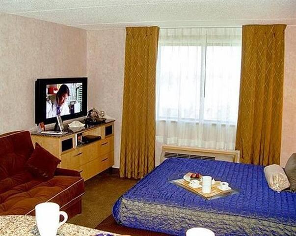 Fantasea Resorts--La Sammana - Brigantine - Apartamento