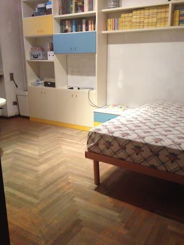 Accogliente appartamento 5 locali