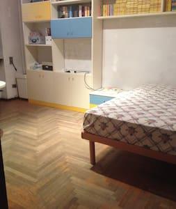 Accogliente appartamento 5 locali  - Noverasco - Квартира